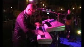 get down saturday night chorus clavier funk academy