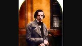 Chopin Fantaisie-Impromptu in C-sharp minor, Op. posth. 66 (Idil Biret)