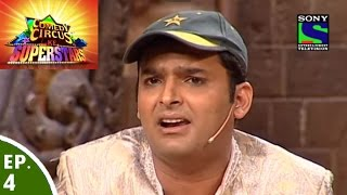 Parmeet Sethi in Comedy Circus Ke Superstars- Episode-4 - Comedy Circus Ke Superstars