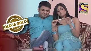 Kapil Married To Sweta | Old Is Gold | Comedy Circus Ke Ajoobe