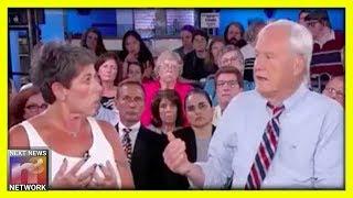 MSNBC Host STUNNED When Ohio Voter PRAISES Trump Unexpectedly