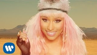 Hey Mama - David Guetta ft. Nicki Minaj, Bebe Rexha & Afrojack