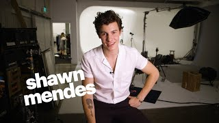 How Shawn Mendes Is Using His Voice to Do Good