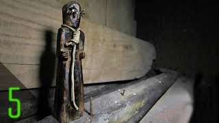 5 Mysterious Things Found in Caves Around the World