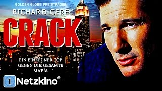 Crack (Thriller, Krimi mit Richard Gere in voller Länge)