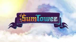 SumTower - Challenging Mobile Puzzle Game