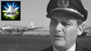 Vintage UFO Documentary ★ Real Old Alien Military Movie Classic 👽 UFOs the True Story Flying Saucer