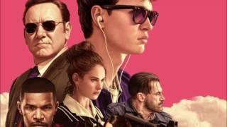 Baby Driver OST - Jon Spencer Blues Explosion - ″Bellbottoms″ -