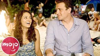 Top 10 Underrated Rom-Com Couples