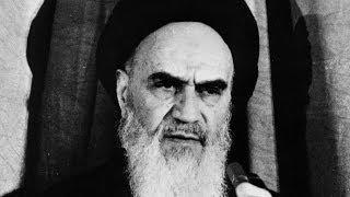 The Iran Tribunal - Professor Sir Geoffrey Nice