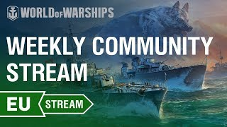 [EN] Update 0.8.9 Stream with MrConway and Crysantos