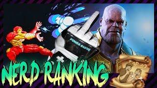 Top 10: Die besten Marvel Games | NerdRanking