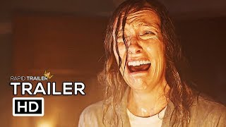 HEREDITARY Official Trailer #2 (2018) Horror Movie HD