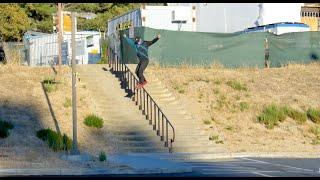duets | Miles Silvas and Miika Adamov | Transworld Skateboarding