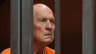 Golden State Killer suspect Joseph DeAngelo charged with another murder, linked to Visalia Ransacker