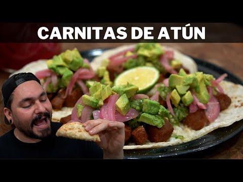 Carnitas de Atún | La Capital