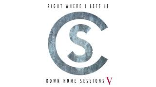 Cole Swindell - ″Right Where I Left It″ (Audio)