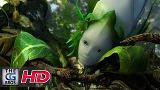 CGI 3D Animated Short ″Descendants″ Directed by Heiko van der Scherm   TheCGBros