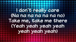 Ashley Jana- Electricity [Lyrics]