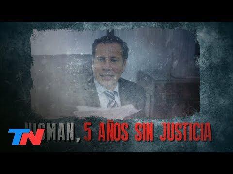 Nisman: 5 años sin justicia | CÁMARA DEL CRIMEN