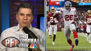 PFT Overtime: New York Giants' mysterious game plan, Blake Bortles to Rams | NBC Sports