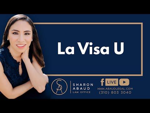 🔴 La Visa U