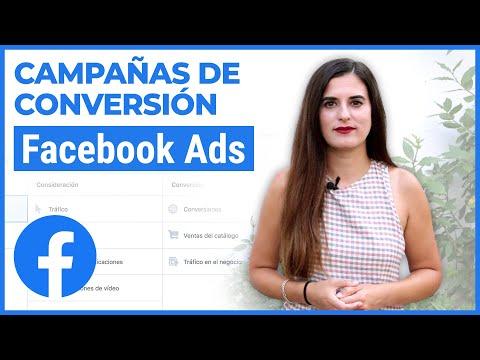 Curso Facebook Ads #3 🚩 Campañas de Conversión