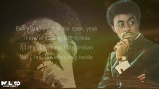 Johnnie Taylor - Everything's Out In The Open