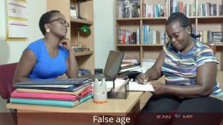 Best of KANSIIME ANNE Episode 14.. African Comedy.