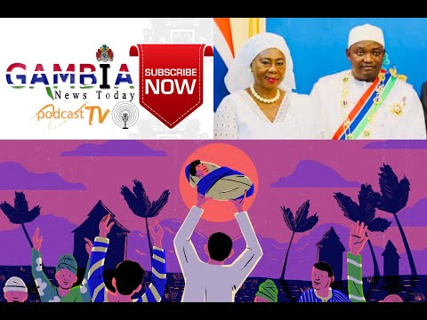 Gambia House Kibaro Episode 200