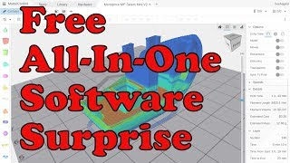 Best 3d Printing Software for Beginners