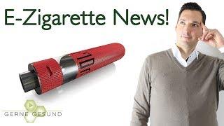E Zigarette: Neue Fehlinformationen vom Bundesministerium für Gesundheit! - Gerne Gesund