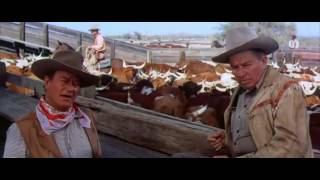 McLintock 1963 Stream Deutsch