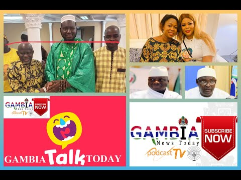 GAMBIA TODAY TALK 28TH JUNE 2020