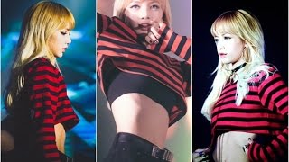Dancing Queen LISA (BLACKPINK) 3