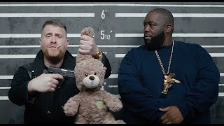 Run The Jewels - Legend Has It (Official Music From RTJ3)