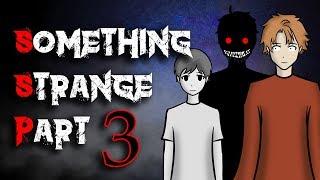 Scary Story Something Strange Part 3 Animated In Hindi