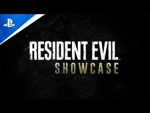 Resident Evil Village | Showcase teaser | PS5