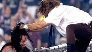10 Fascinating WWE Facts About King Of The Ring 1998
