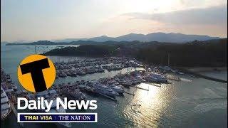 Thaivisa News, Thursday, February 22