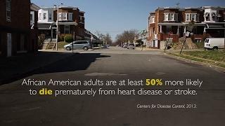 Minority Health Disparities | Michelle's Story
