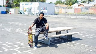 Daewon Song 2019 | '' Strong Sessions''