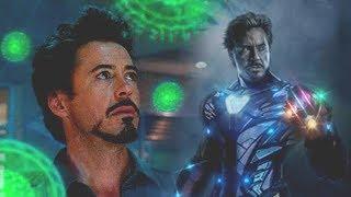 Marvel's Longest Running Easter Egg - Tony Stark's Left Arm (Avengers Endgame Explained)