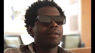 Glasses That Block The Internet