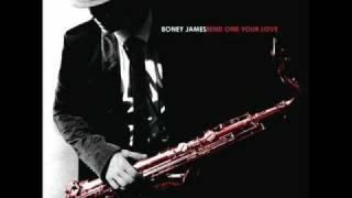 Boney James - Butter