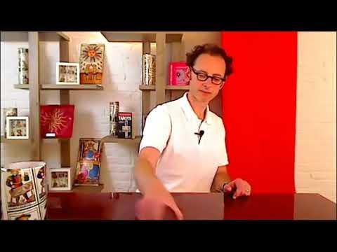 Christophe Web TV :: Emission de voyance en direct du 21 septembre 2017, L'intégrale