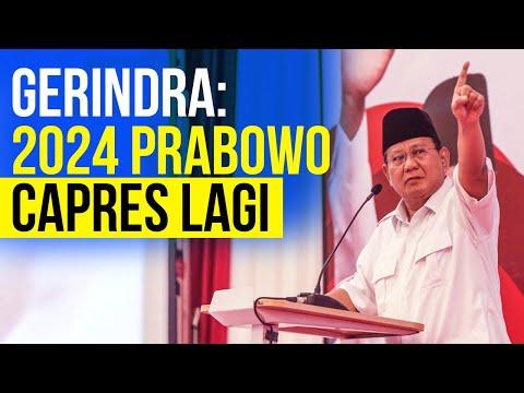Prabowo Subianto Nyapres Lagi, Ini Saatnya?!?