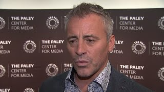 LeBlanc and 'Episodes' cast talk Hollywood experiences