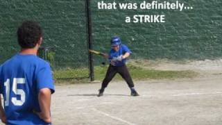 DR Styles in Sports Game 1 2010