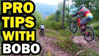 Pro Tips for Bailey Mountain Bike Park
